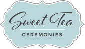 Sweet Tea Ceremonies Logo